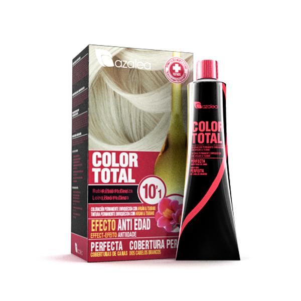 10 1 Rubio Platino Ceniza Color Total
