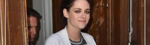 <strong>Kristen Stewart cambia de look</strong>