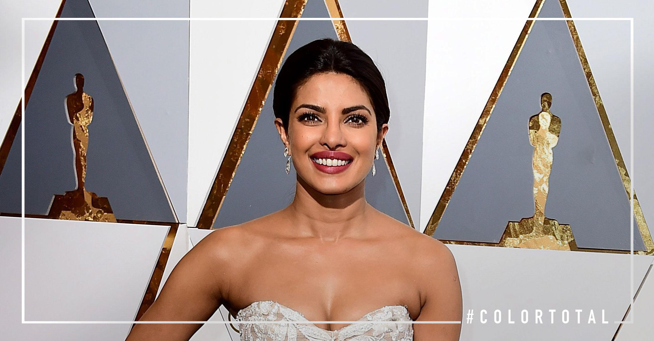 La estrella que cada vez brilla más : Priyanka Chopra