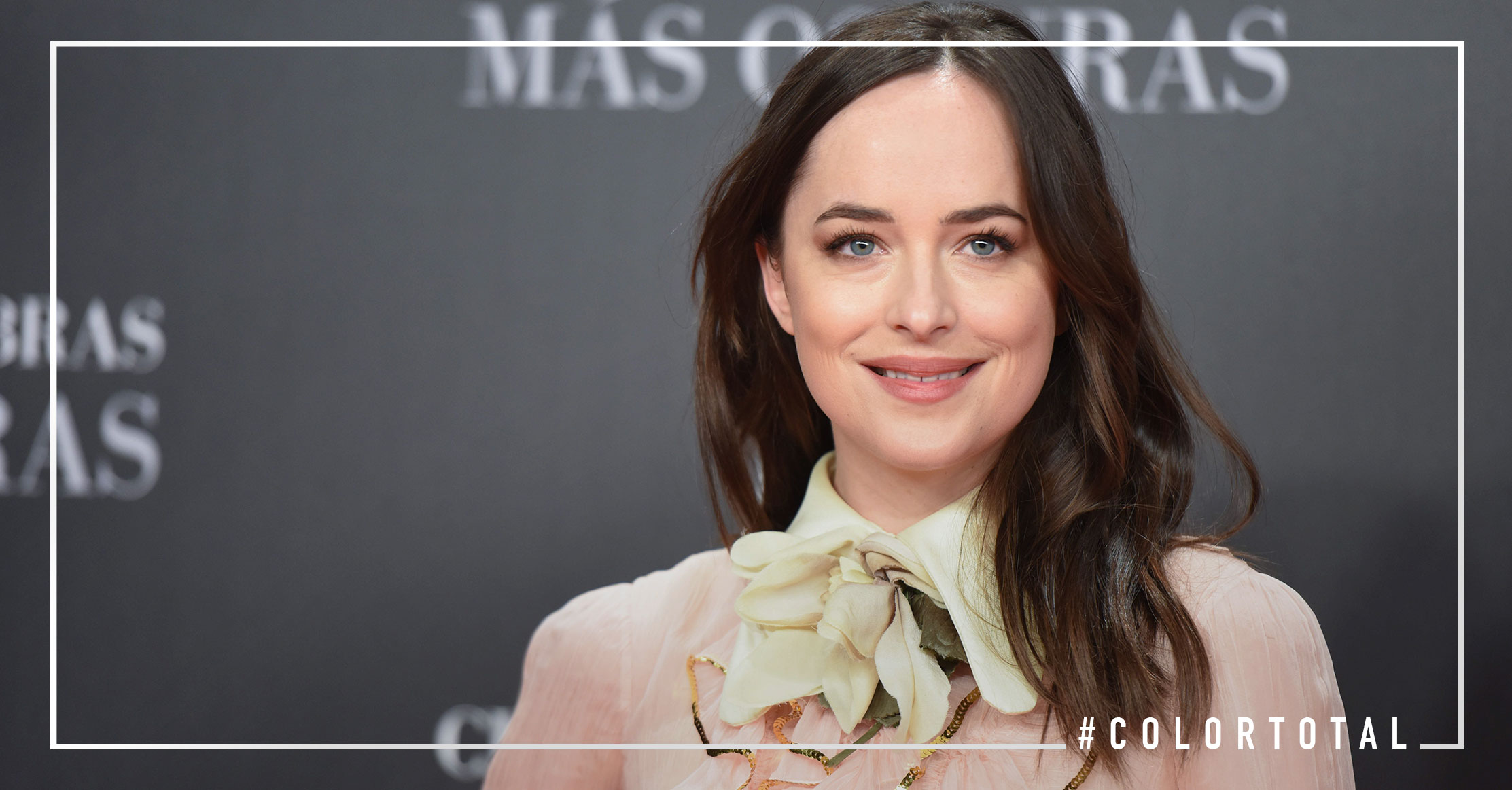 Looks imprescindibles de Dakota Johnson