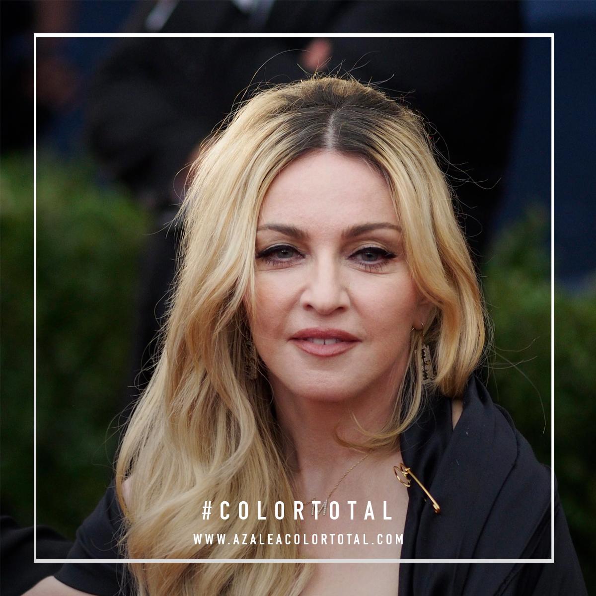 Madonna Liso