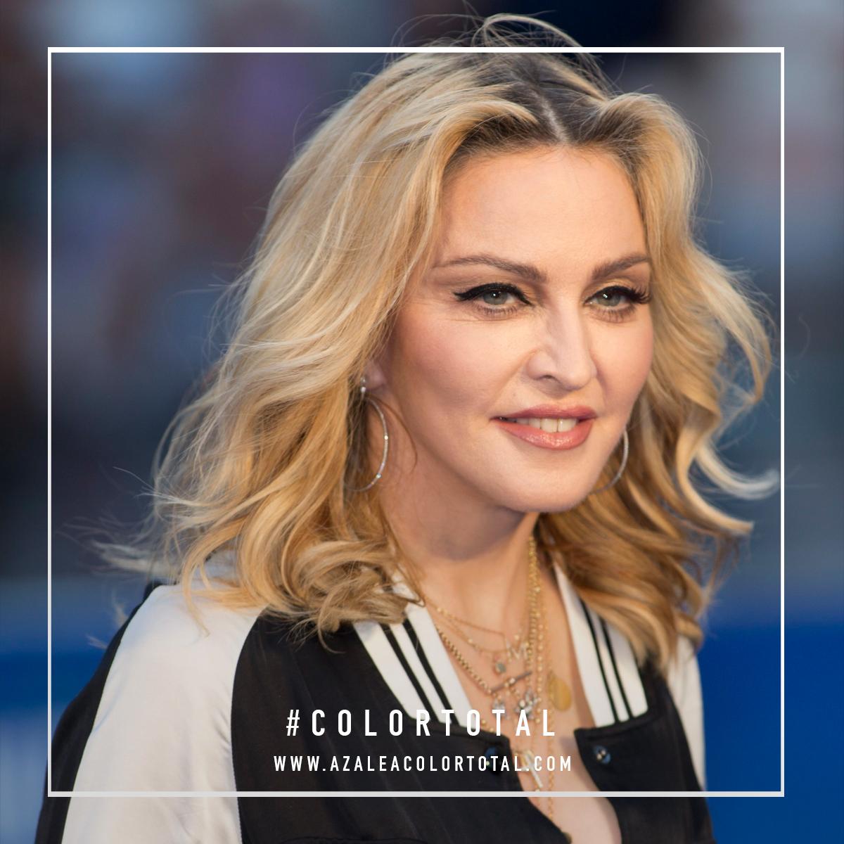 Madonna Rizado