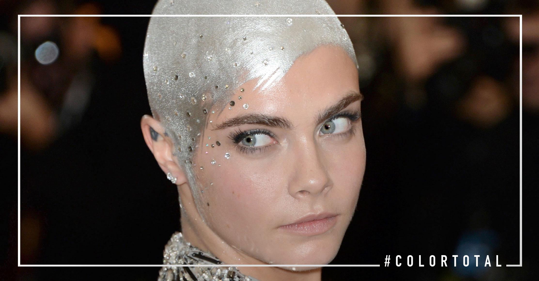 Los mejores peinados Gala MET 2017