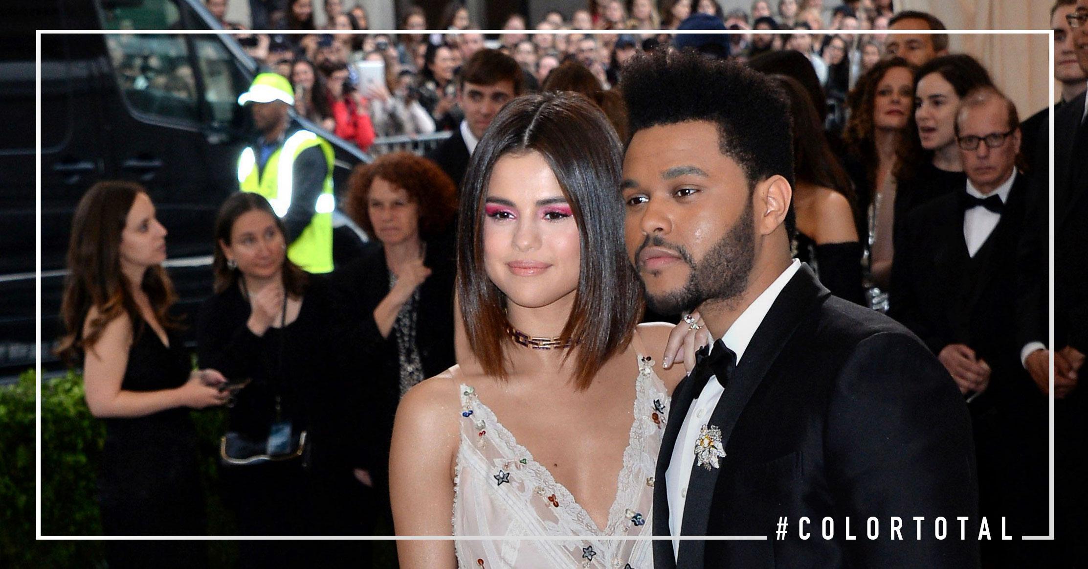 Los mejores peinados Gala MET 2017 Selena Gómez