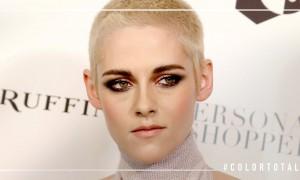 Kristen Stewart y el motivo de su cambio de look