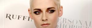 <strong>Kristen Stewart y el motivo de su cambio de look</strong>