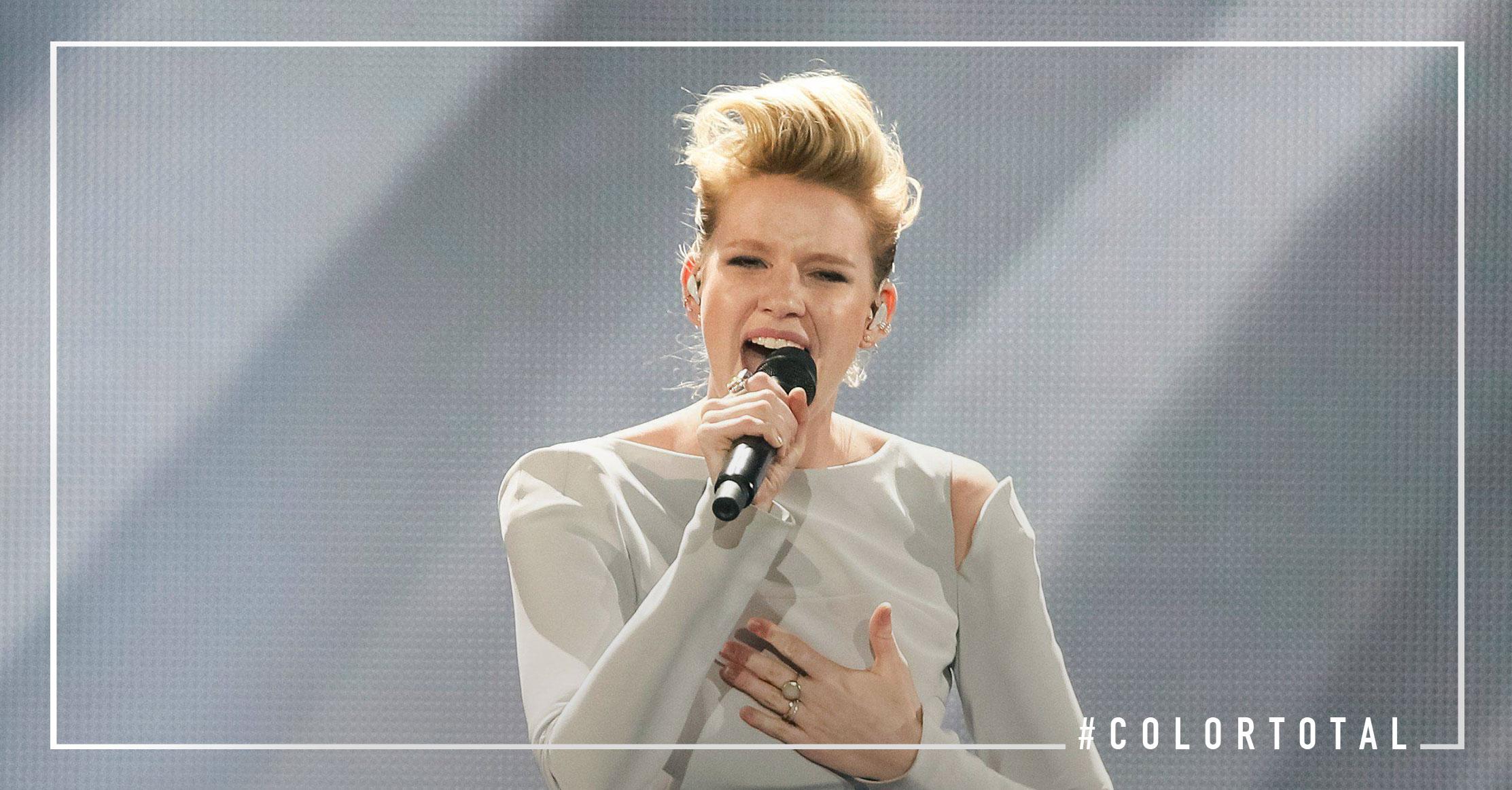 Los looks más elegantes Alemania Eurovisión 2017