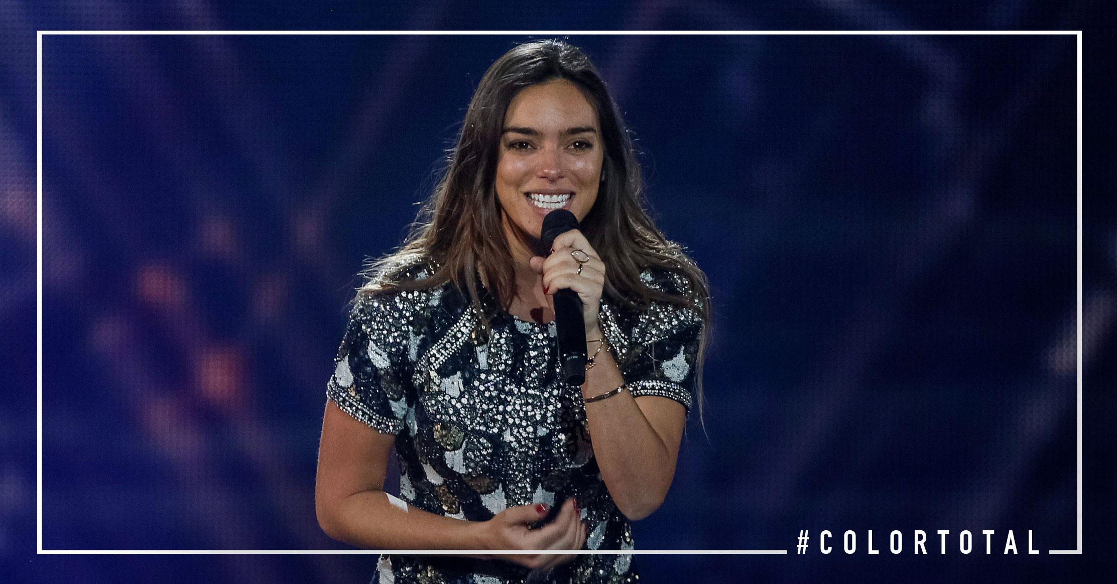 Los looks más elegantes Francia Eurovisión 2017