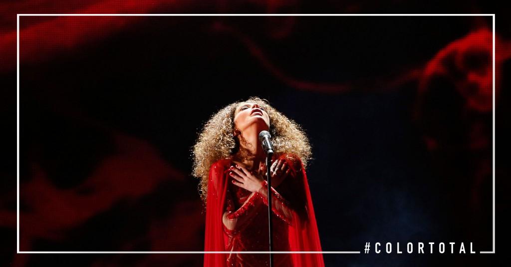 Los mejores looks de Eurovisión 2017