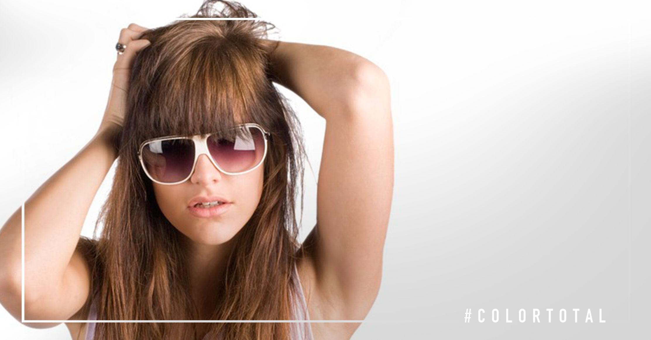 Consejos para evitar el frizz en tu cabello