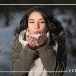 Cómo proteger el cabello del frío