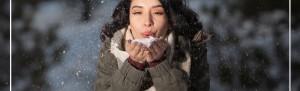 <strong>Cómo proteger el cabello del frío</strong>