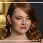Cambios de look de Emma Stone