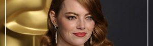 <strong>Cambios de look de Emma Stone</strong>