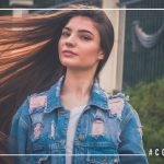 Tips para reparar el cabello dañado