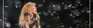 <strong> Shakira, ¡quién te ha visto y quién te ve! </strong>