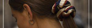 <strong> Peinados con complementos  </strong>